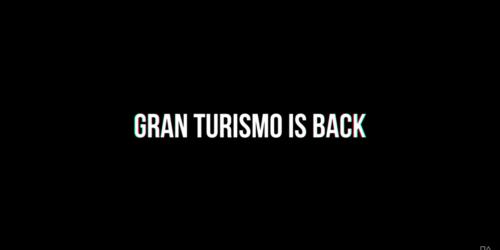 Gran Turismo 7 zapowiedziane na PS5