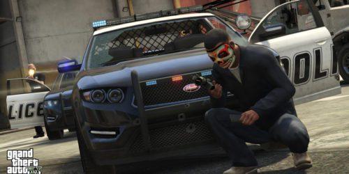 Wolelibyśmy zapowiedź GTA 6, ale… GTA 5 i GTA Online będą miały swoje wersje na PlayStation 5