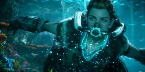 Horizon Zero Dawn doczeka się sequela. Na PS5 zapowiedziano Horizon Forbidden West