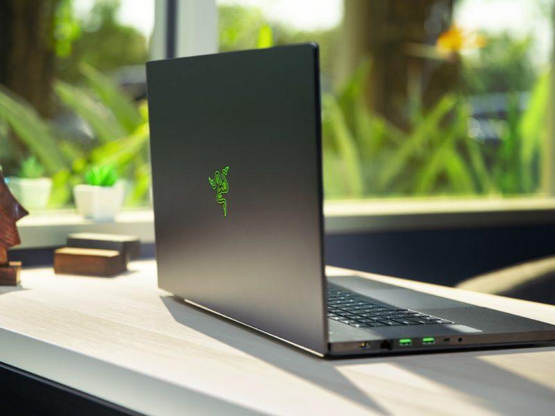 Będzie ostro! Laptopy Razer Blade są już w Polsce. I są tylko w x-komie
