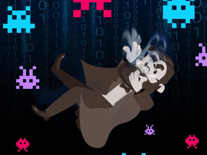 Luneta Futura. Zagrożenia w internecie tj. sieci – jakie są i jak z nimi radzić sobie?