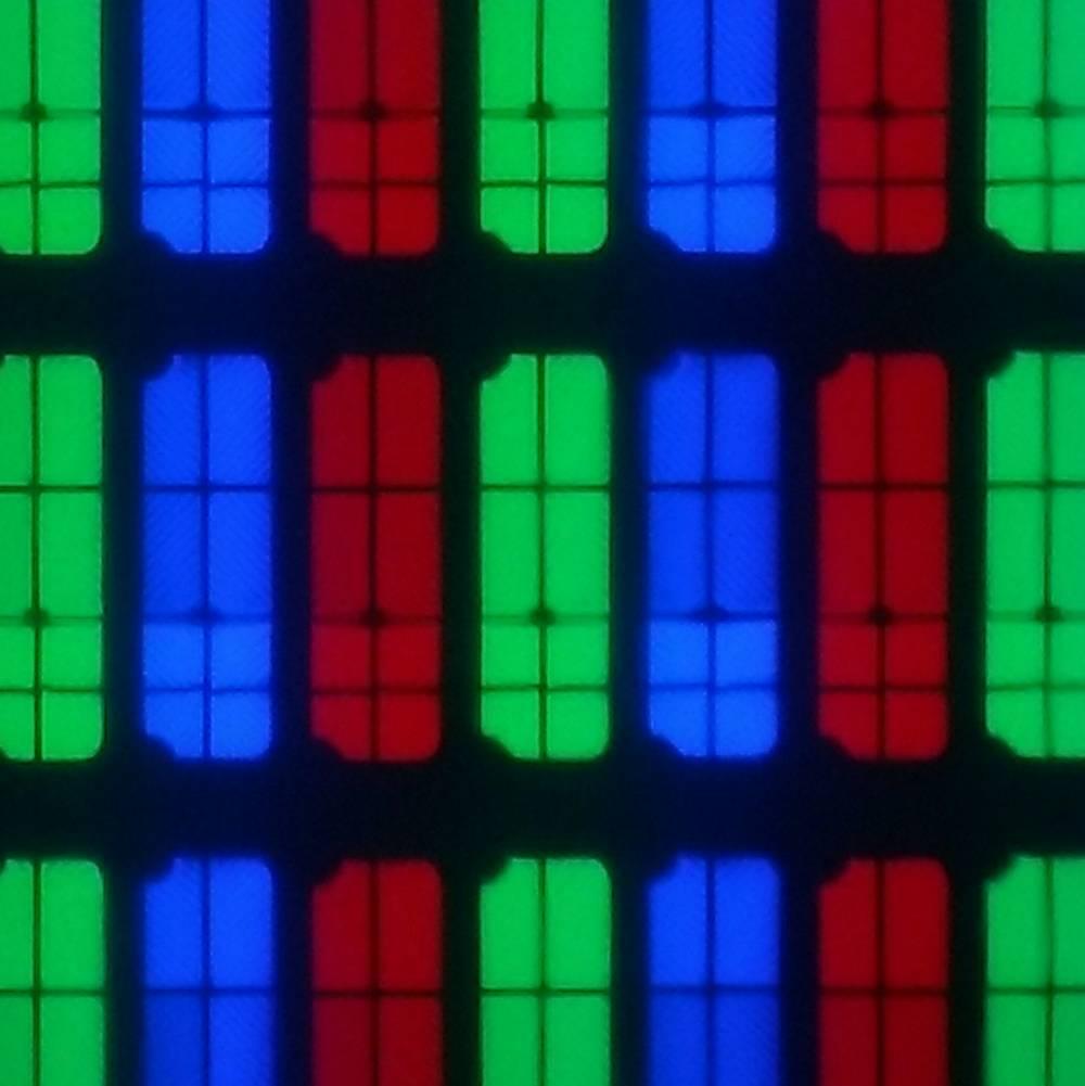 matryca telewizora samsung 55tu8502