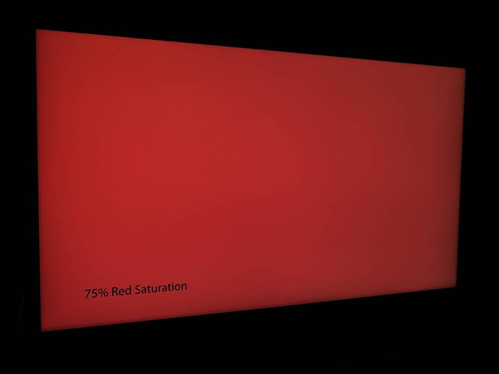matryca telewizora samsung pod kątem