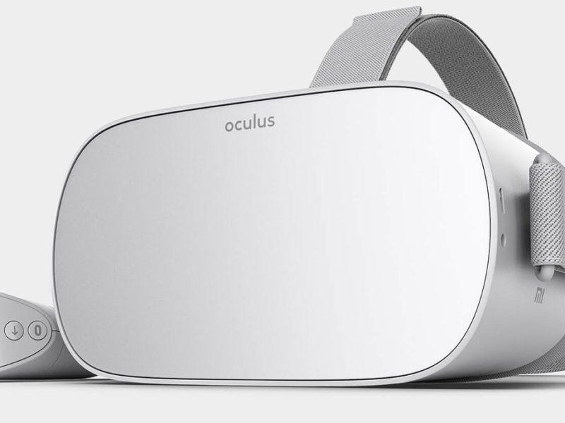 Time to go, Oculus Go – headset VR od Facebooka przechodzi do historii