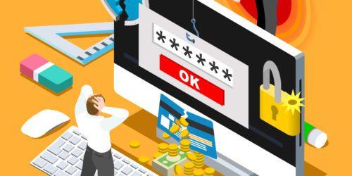 XYZ, czyli uważaj na stary nowy phishing