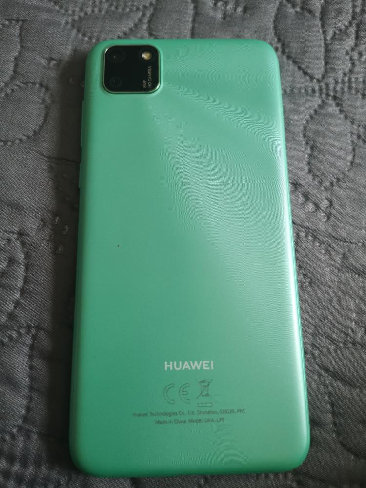 Plecki Huawei Y5p