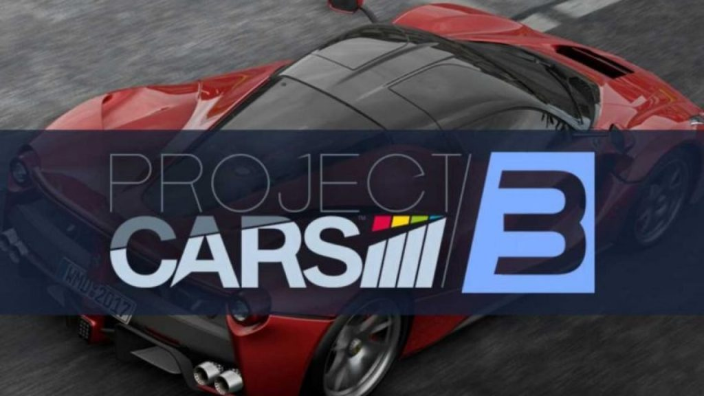 Gra Project Cars 3