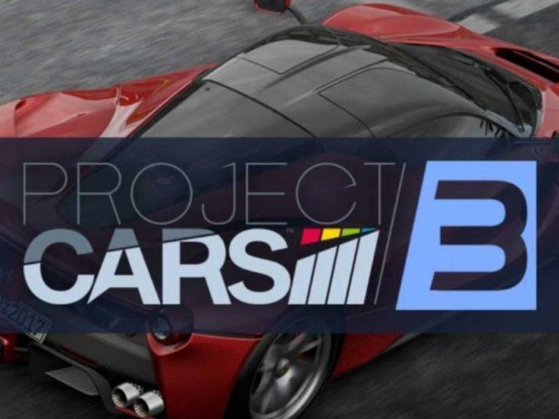 W Project Cars 3 zagramy jeszcze w te wakacje
