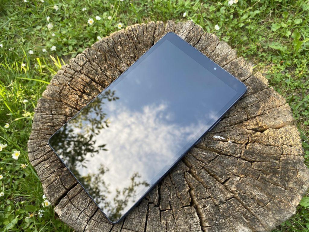 przód Huawei MatePad T8