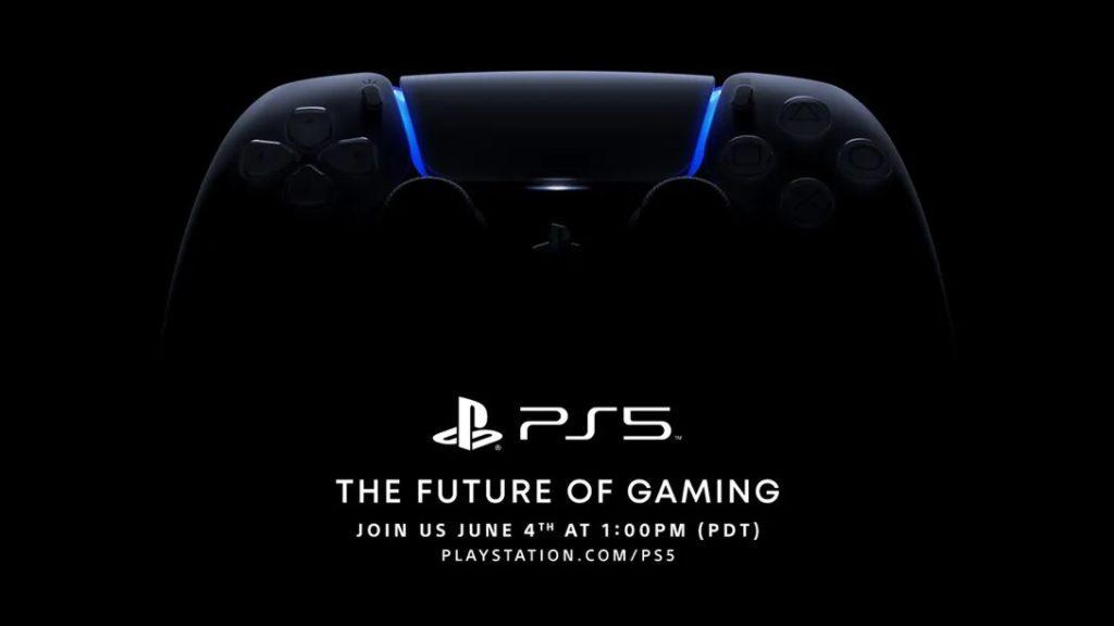 Zapowiedź PlayStation 5 konferencja