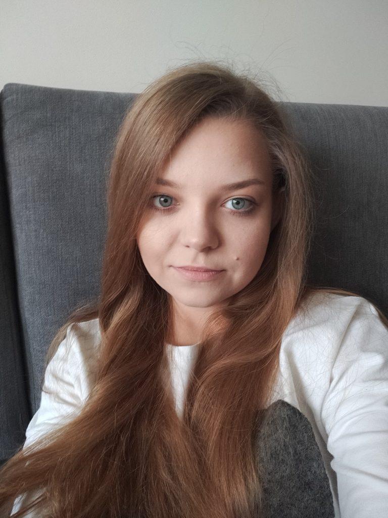realme 6 pro selfie standard
