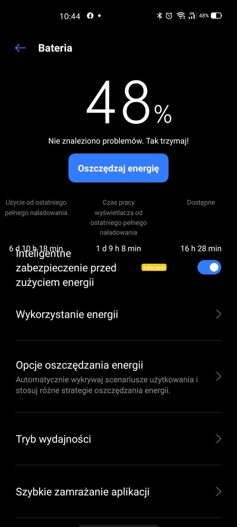 realme x50 pro bateria 2