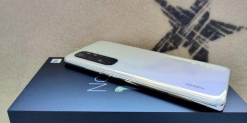 Recenzja Xiaomi Mi Note 10 Lite. Stylowy design i czysta przyjemność użytkowania