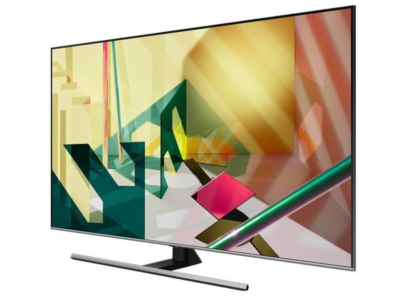 "Samsung QE65Q74TA – test i recenzja ""telewizora granicznego"""