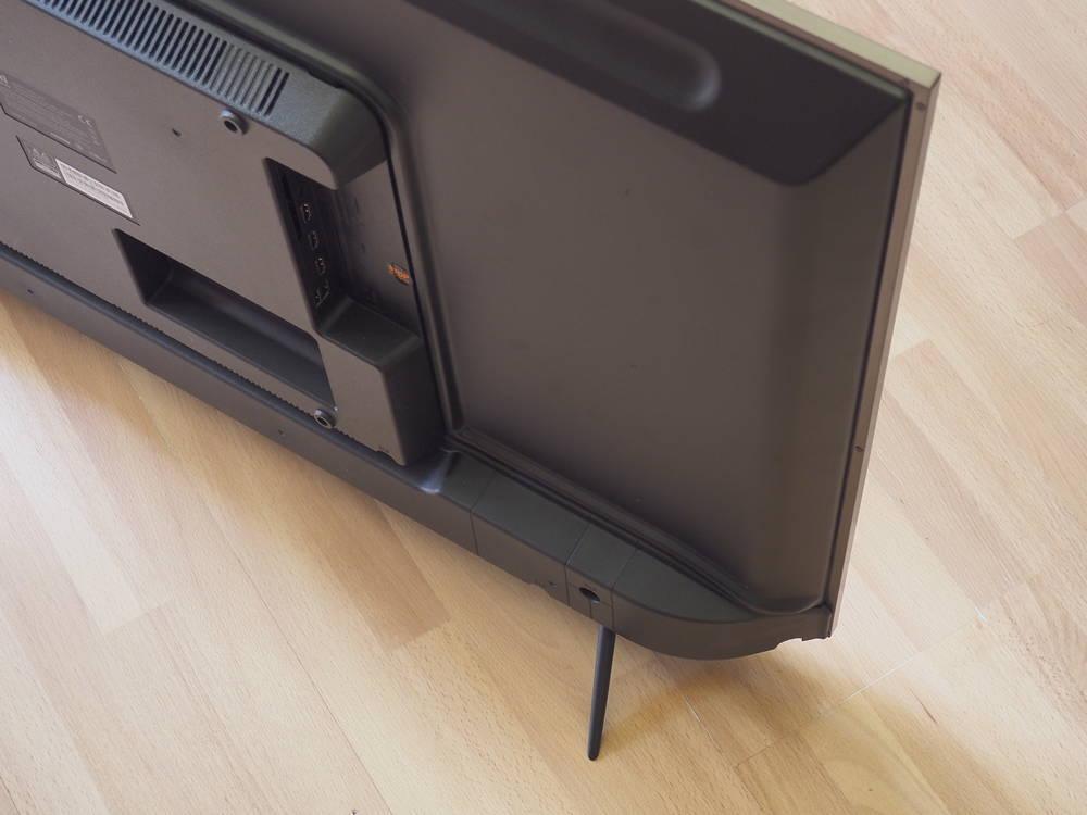 tylna obudowa telewizora xiaomi