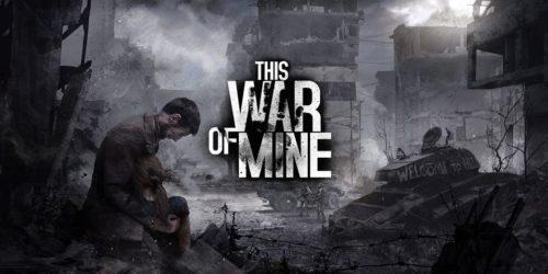 """Kartkówka z gry? """"This War of Mine"""" trafi na listę lektur szkolnych"""