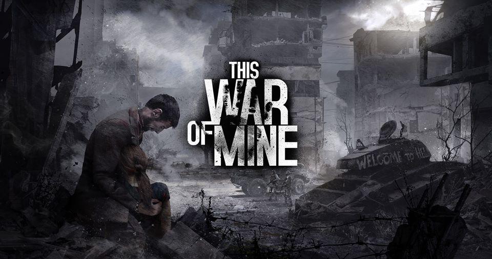 this war of mine gra lektura szkolna