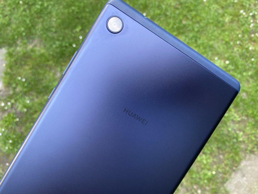 tył Huawei MatePad T8