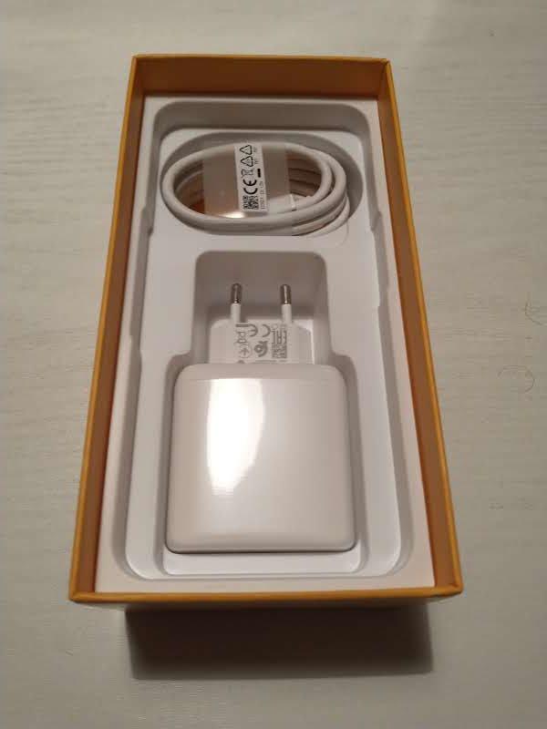 x50 pro ładowarka kabel USB-C