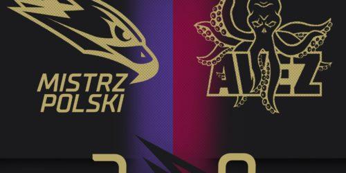 Nasi górą! x-kom AGO wygrywa finały ESL Mistrzostw Polski 2020