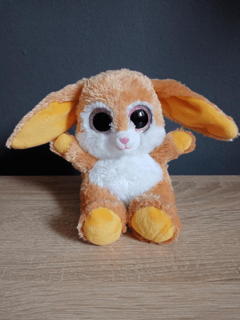 Huawei Y6p - królik zdjecie
