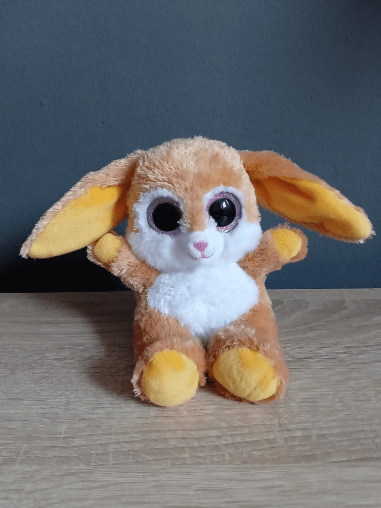 Huawei Y5p królik