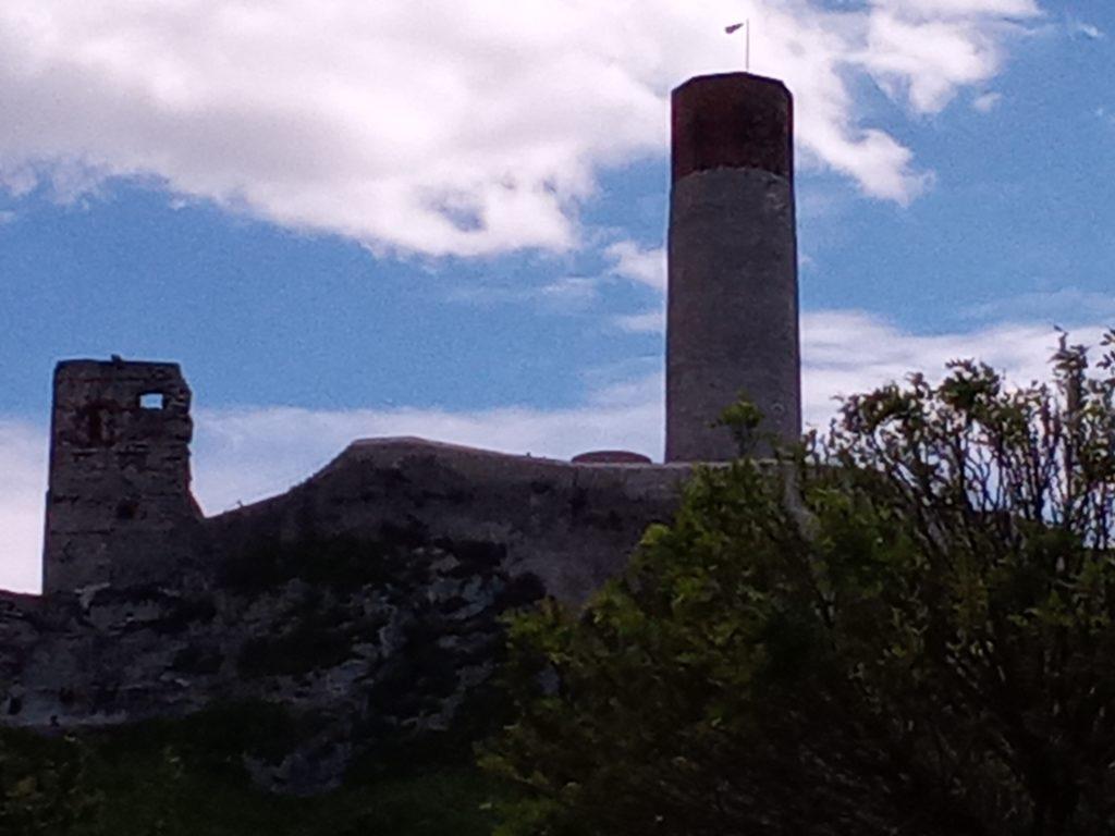 zoom - zamek w olsztynie