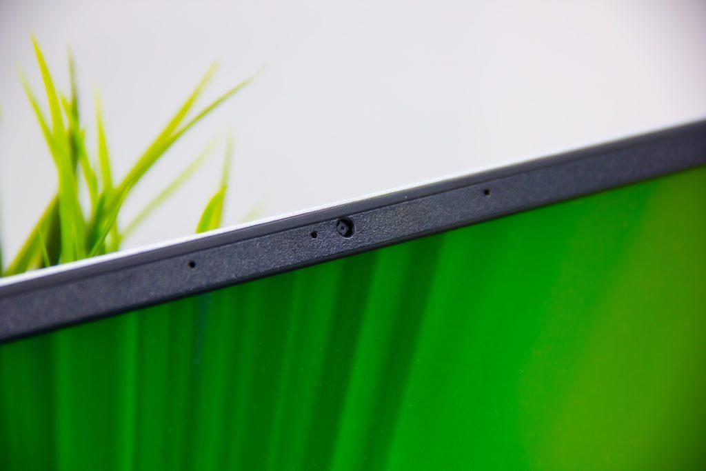 Acer Swift 3 Ryzen 5 4500U kamerka, mikrofony