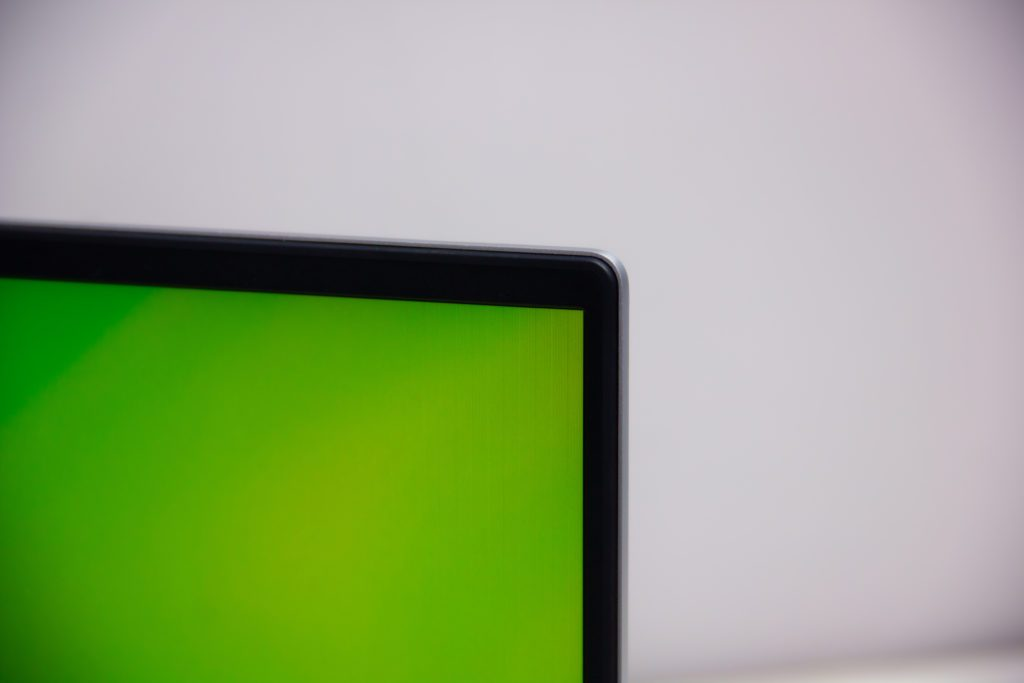 Acer Swift 3 Ryzen 5 4500U ramka matrycy