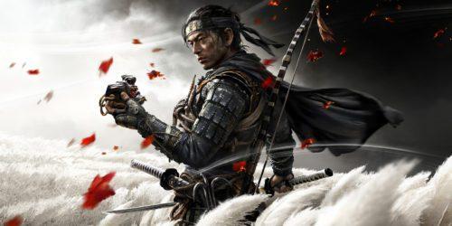 """Premiery gier w trzecim kwartale 2020 roku - """"Ghost of Tsushima"""", """"New World"""" i """"Iron Harvest"""""""
