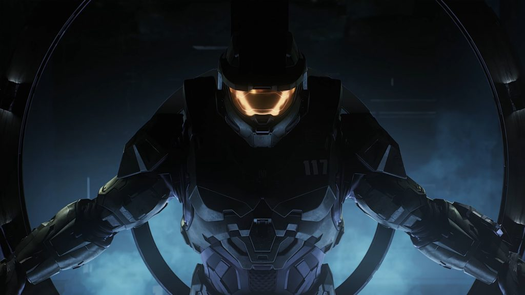Halo Infinite prerender top
