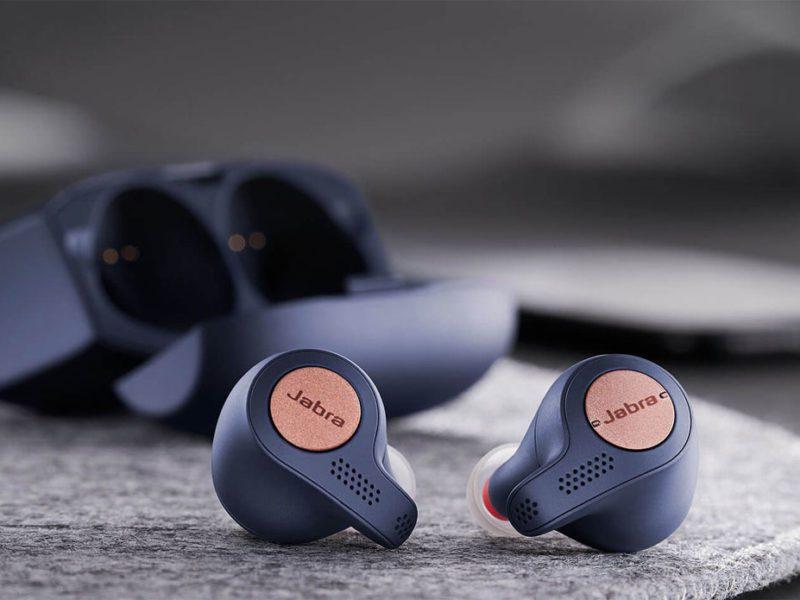 Słuchawki True Wireless Jabra – elegancja, wygoda i mobilność w jednym