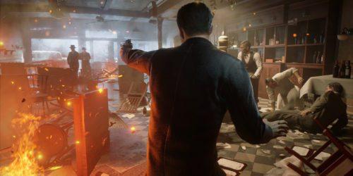Gameplay z Mafia: Edycja Ostateczna - powrót do Lost Heaven po latach
