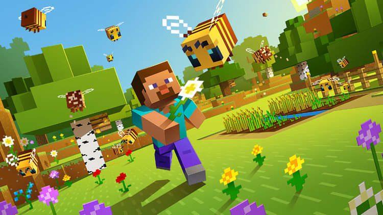 Minecraft mods banner miniaturka