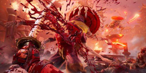 Długi gameplay z Shadow Warrior 3 - gdyby Doomguy miał śmieszkowego kuzyna