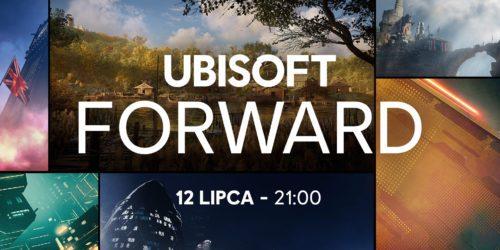 Konferencja Ubisoft Forward -prezentacje gier i gratis dla oglądających już 12 Lipca