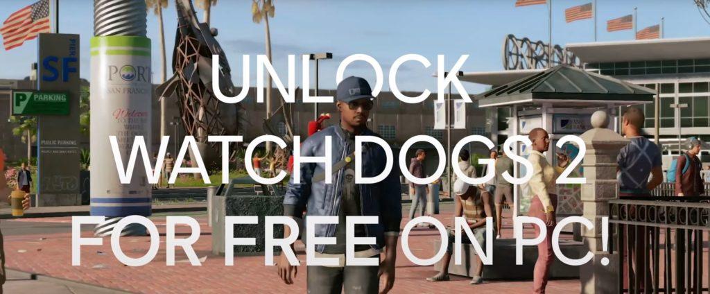 Watch Dogs 2 za darmo podczas Ubisoft Forward