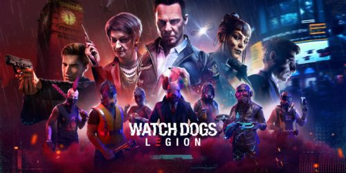 Watch Dogs: Legion, Assassin's Creed Valhalla i Far Cry 6 - co zobaczyliśmy na Ubisoft Forward?