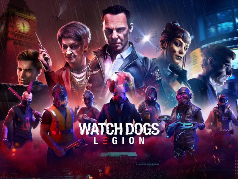 Watch Dogs: Legion, Assassin's Creed Valhalla i Far Cry 6 – co zobaczyliśmy na Ubisoft Forward?