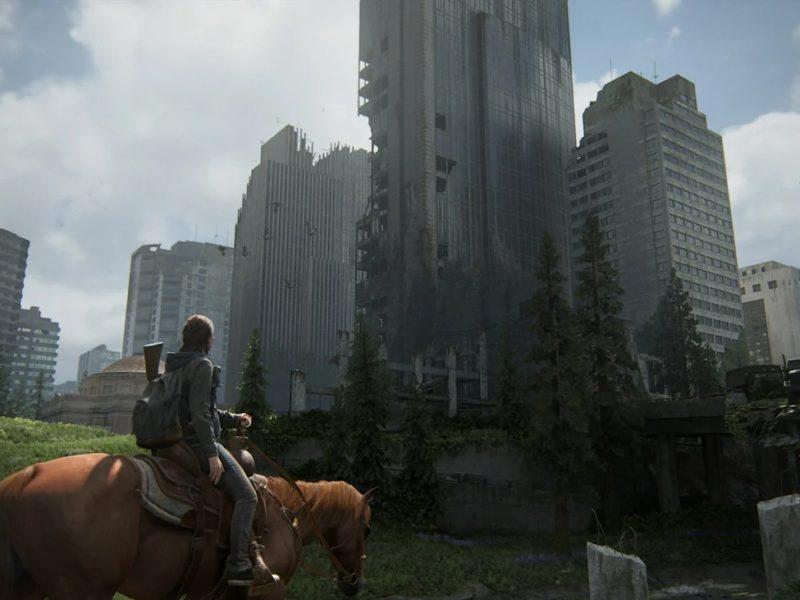 Nie tylko Ellie – kobiece postaci w grach