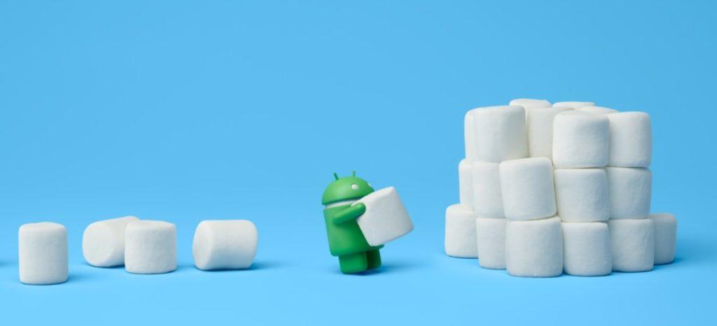Android Marshmallow obraz