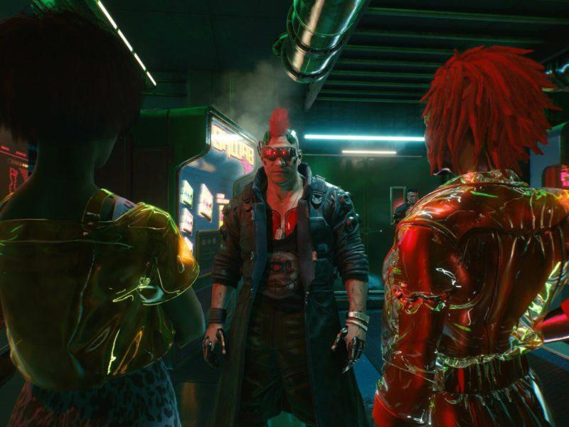 """Premiery gier w czwartym kwartale 2020 roku – """"Cyberpunk 2077"""", """"Assassin's Creed Valhalla"""" i inne"""