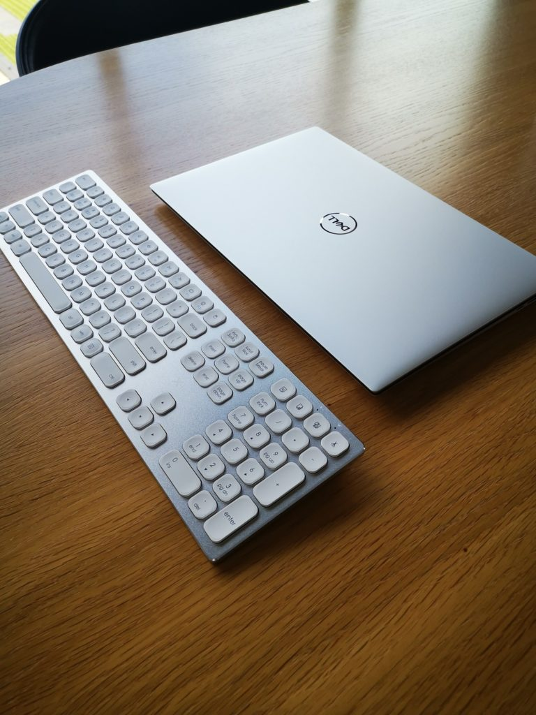 Dell XPS 15 9500 bluetooth 5.0