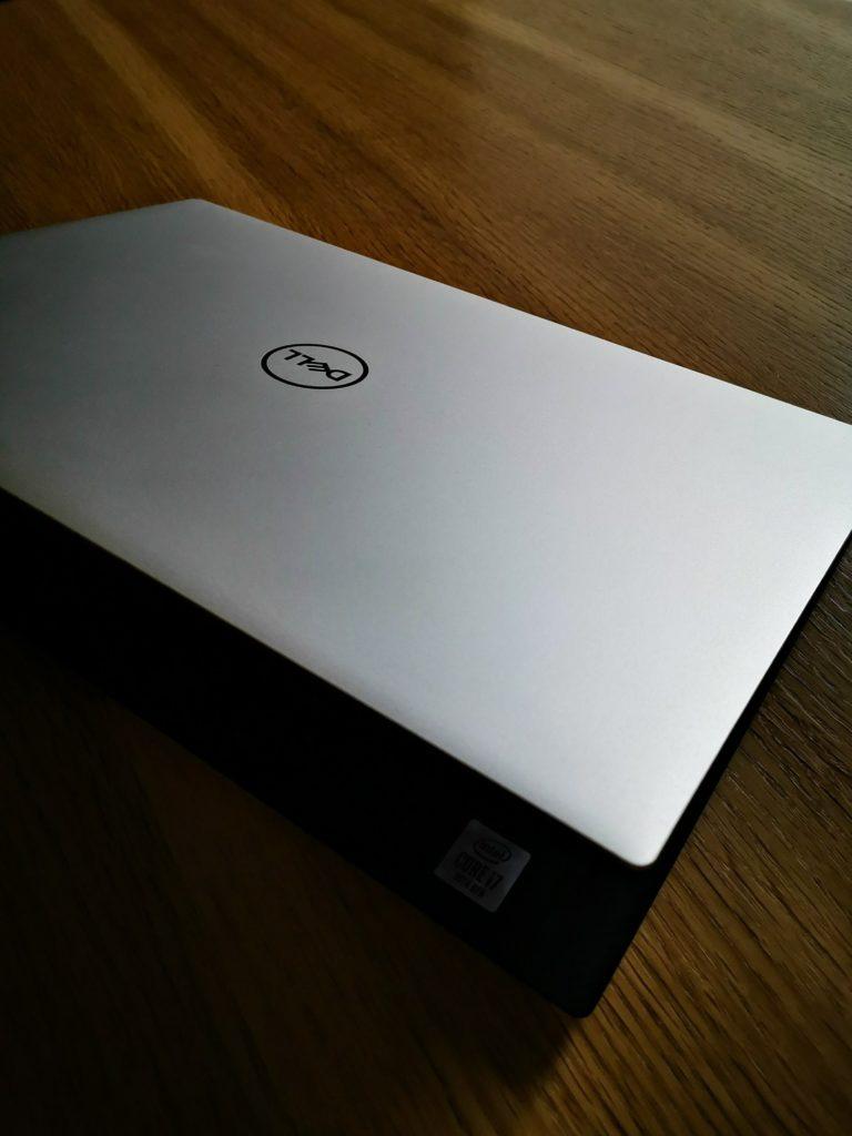 Dell XPS 15 9500 laptop dla biznesu