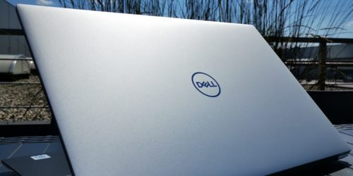 Dell XPS 15 9500 2020 - piękna piętnastka dla biznesu. Oto test i recenzja