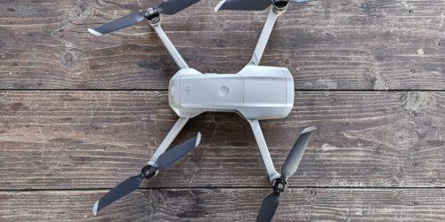 DJI Mavic Air 2 – recenzja. Idealny dron dla początkującego?