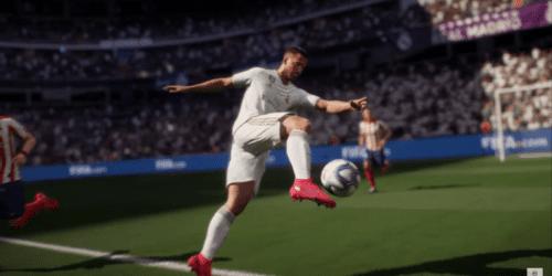 FIFA 21: triki, które pomogą miażdżyć rywali