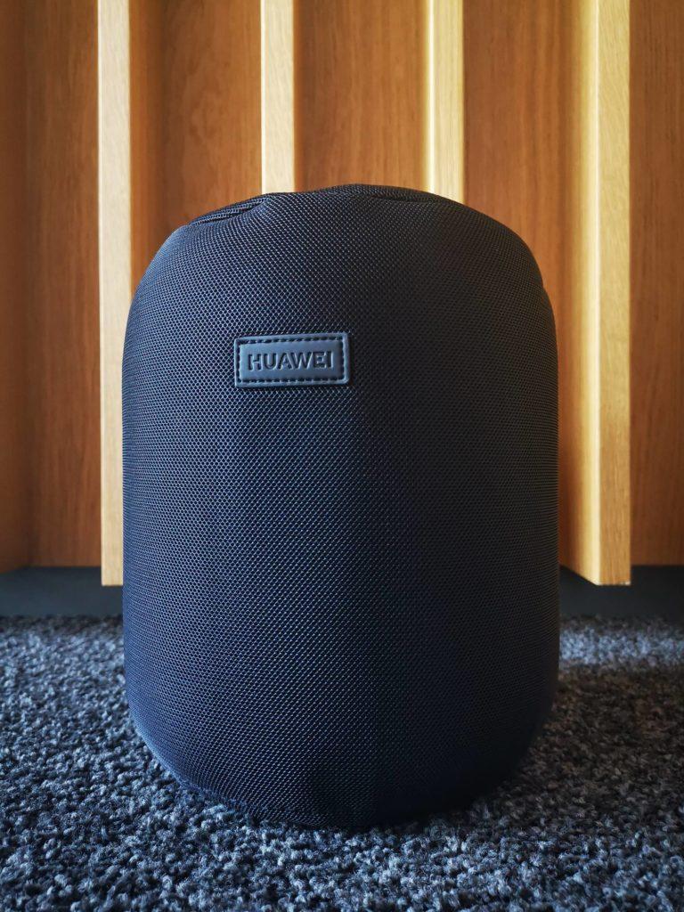Huawei Sound X etui do transportu