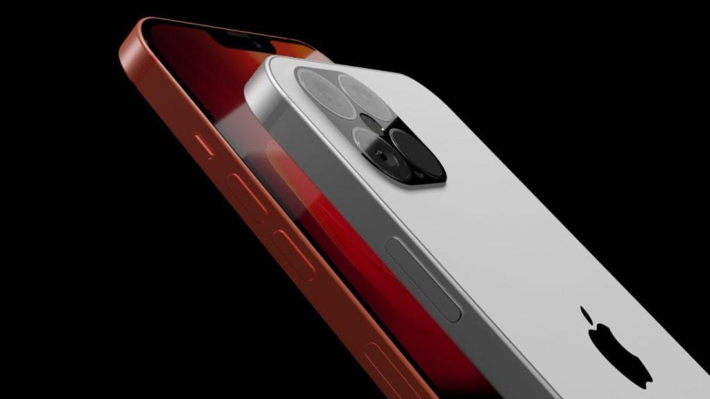 iPhone 12 pro przewidywany wygląd