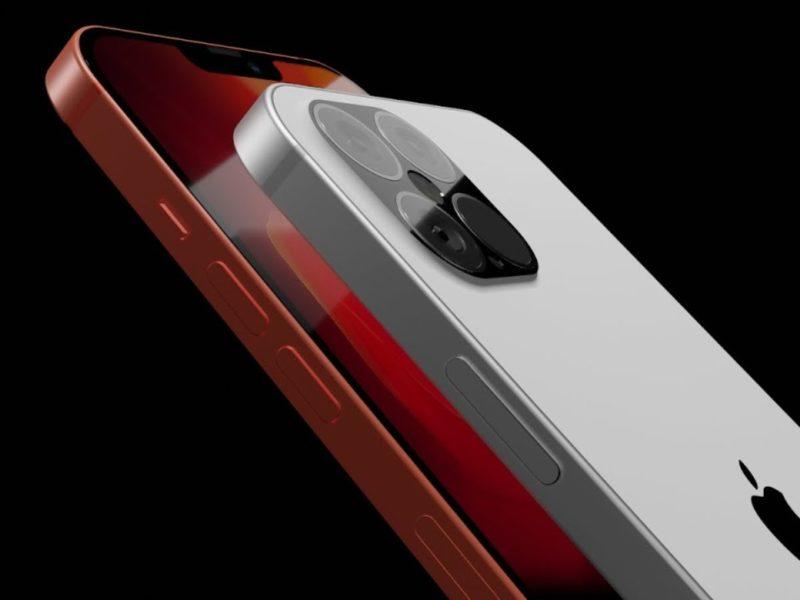 iPhone 12 najmocniejszym smartfonem na świecie? Przecieki pokazują, że to możliwe